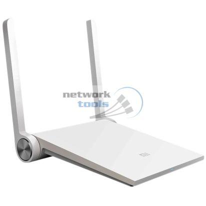 Xiaomi Mini Wifi Router White Маршрутизатор Wi-Fi  до 1167 Мбит