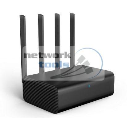 Xiaomi Mi WiFi Router HD с 2TB Black (P31336) Маршрутизатор Wi-Fi стандарта AC c HDD 2TB