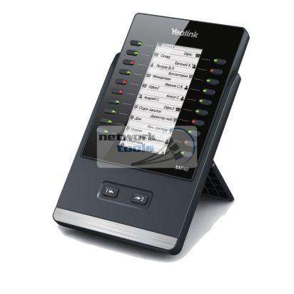 Yealink EXP40 Модуль расширения для телефонов