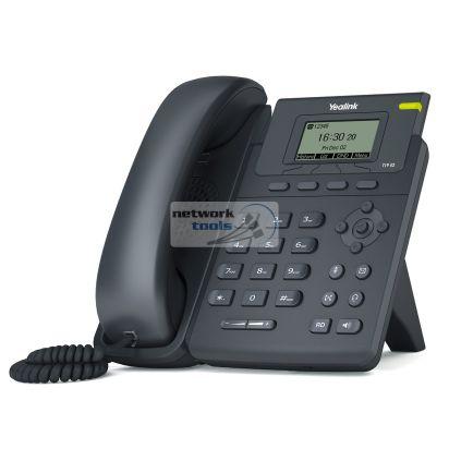 Yealink SIP-T19 E2 SIP-телефон с LCD дисплеем