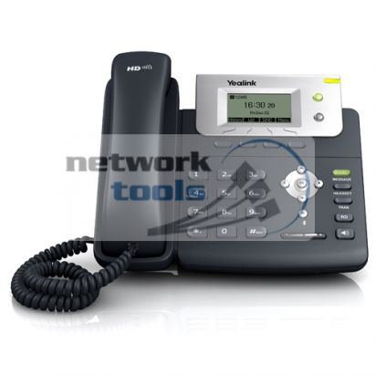 Yealink SIP-T21 E2 SIP-телефон с LCD дисплеем