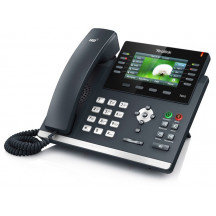 Yealink SIP-T46G IP-телефон