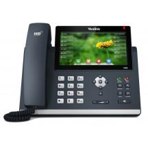Yealink SIP-T48S IP-телефон