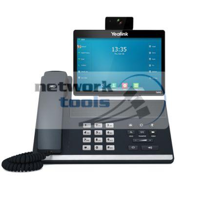Yealink VP-T49G SIP-телефон с LCD дисплеем