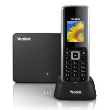Yealink W52P IP-телефон