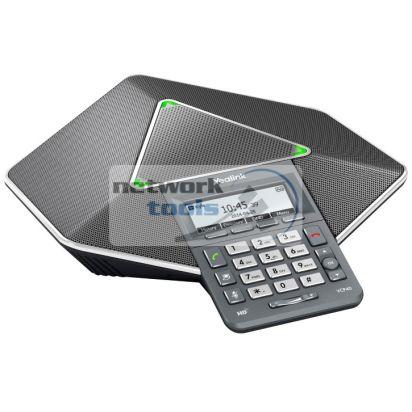Yealink CP860 Аудио-конференц телефон, бизнес-класс