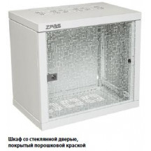 ZPAS WZ-7240-20-A2 Телеком шкаф 10U