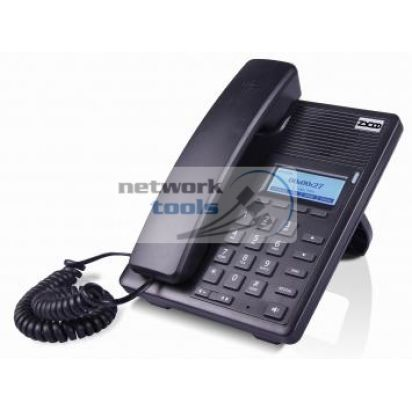 ZYCOO CooFone D30P SIP-телефон, 2 SIP линии, PoE