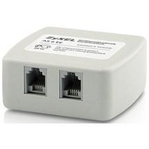 ZYXEL AS6 Сплиттер ADSL