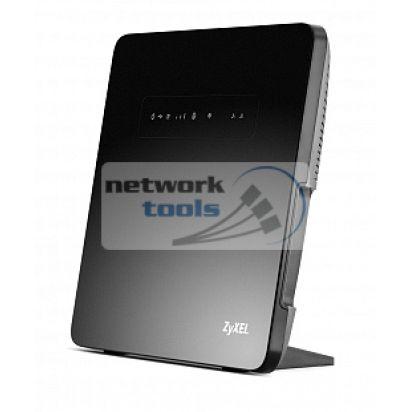 ZyXEL Keenetic LTE Интернет-центр для  4G LTE и Gigabit Ethernet 802.11n