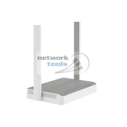 Keenetic Lite (KN-1310) Маршрутизатор WI-FI до 300 Мбит/с