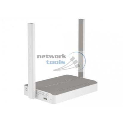 Keenetic Omni (KN-1410) Маршрутизатор WI-FI до 300 Мбит/с с USB