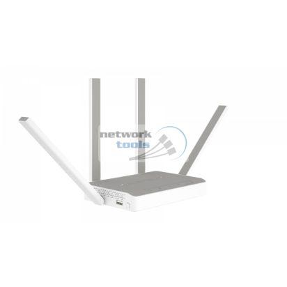 Keenetic Extra (KN-1710) Маршрутизатор WI-FI до 1200 Мбит/с с USB