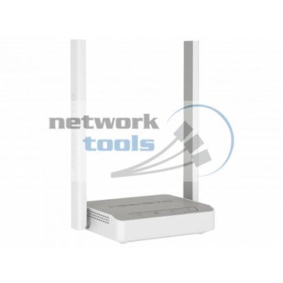 Keenetic Start (KN-1110) Интернет-центр с Wi-Fi N300 и управляемым коммутатором