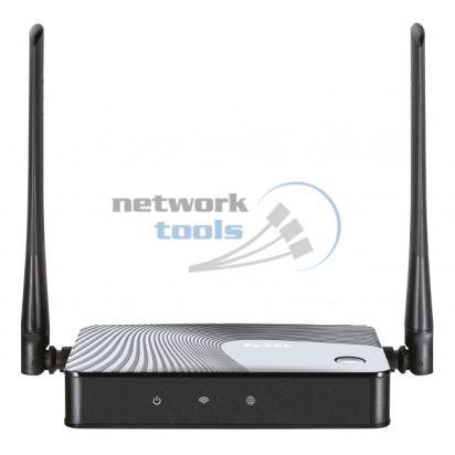 ZyXEL Keenetic Start II Маршрутизатор Wi-Fi 300Mbps