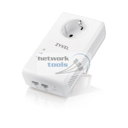 Powerline адаптер Zyxel PLA5456