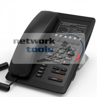 Fanvil H3 VoIP-телефон, SIP, PoE, 2 линии