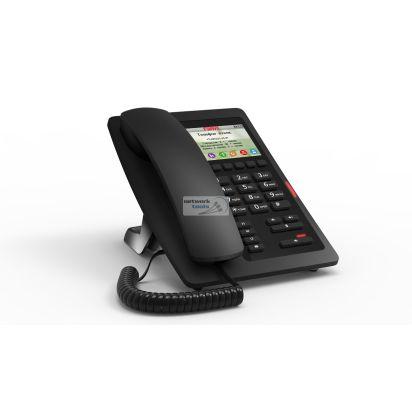 Fanvil H5 VoIP-телефон, SIP, PoE, 2 линии, LCD-дисплей