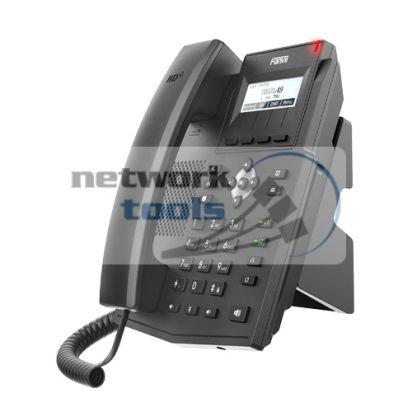 Fanvil X1SP VoIP-телефон, SIP, 2 линии