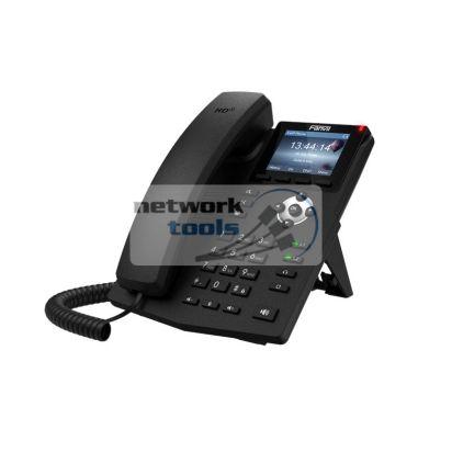 VoIP-телефон Fanvil X3G, SIP, PoE, 2 линии, HD Voice