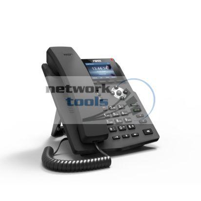 VoIP-телефон Fanvil X3SP, SIP, PoE, 2 линии, аудио HD