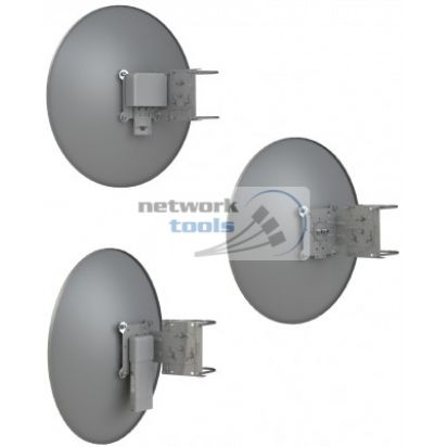 IgniteNet FusionDish 5-30N (FD5-30N-5) Антенна Wi Fi парабола 30dBi (упаковка 5 штук)