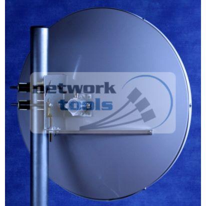 jiRous JRC-29-MIMO Параболическая wi-fi антенна 5GHz