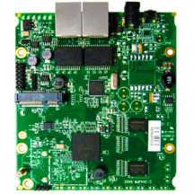 jiRous WPJ344 Board Роутер
