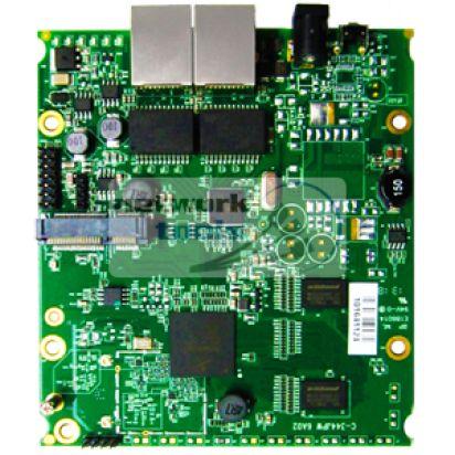 jiRous WPJ344 Board cо слотом под 1 miniPCIe