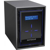 NETGEAR ReadyNAS RN422 Сетевое хранилище