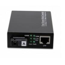 NetSodis C100 Медиаконвертер (пара)