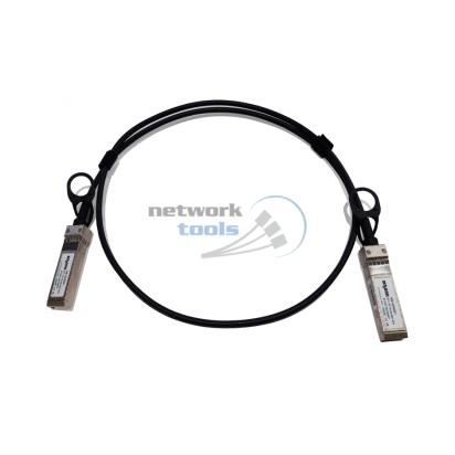 Netsodis DA0001 direct attach cable SFP+ 1m