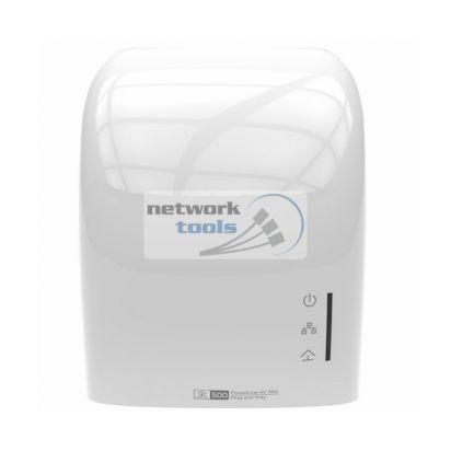 Netsodis NWP101G1 Сетевой адаптер PowerLine