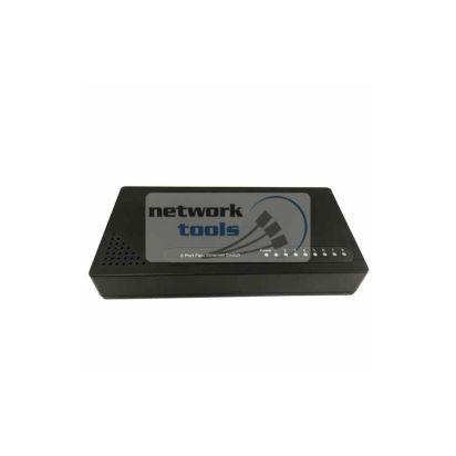 Netsodis SF108 Коммутатор неуправляемый 8-портов, 100Мбит
