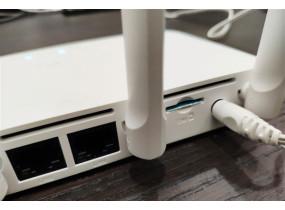 Ожидаем маршрутизатор Xiaomi со слотом для SIM-карт