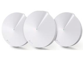 Mesh Wi-Fi системы TP-Link Deco M5 уже в продаже