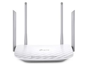 Новые Wi-fi маршрутизаторы TP-Link с поддержкой стандарта 802.11ac