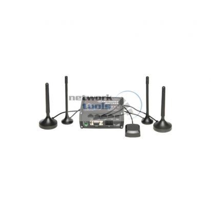Teltonika RUT955 Маршрутизатор 4G (LTE) -3G, Wi-Fi 802.11n, USB, 5*SMA, 2*SIM слота, 3*LAN, MicroSD слот