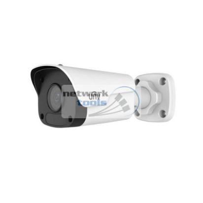 Uniview IPC2124SR3-ADPF28M-F Универсальная IP-видеокамера с ИК на 4 Мп