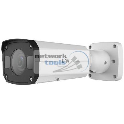 Uniview IPC2324EBR-DP Универсальная IP видеокамера, 4 Мп