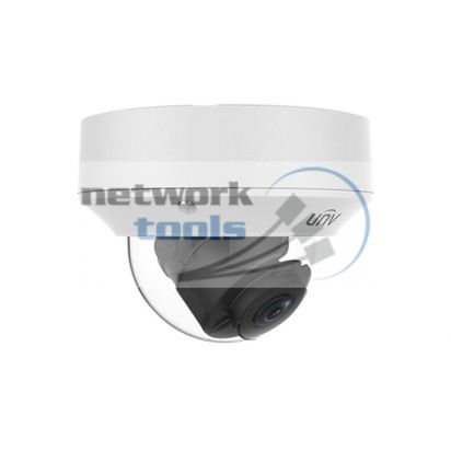 Uniview IPC3232ER-DV-C Купольная IP-камера,  2Мп