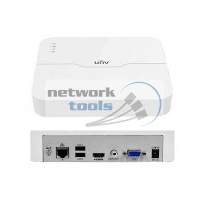 Uniview NVR301-04LB-P4 4-х канальный видео-регистратор