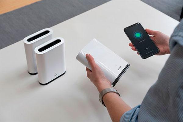 Роутер Beacon 1 WiFi Mesh Router