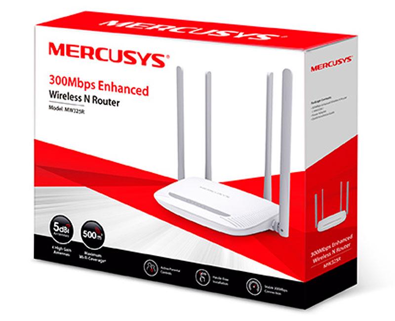 Mercusys MW325R