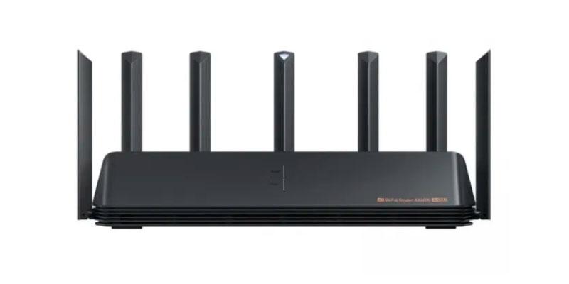 Mi Router AX6000