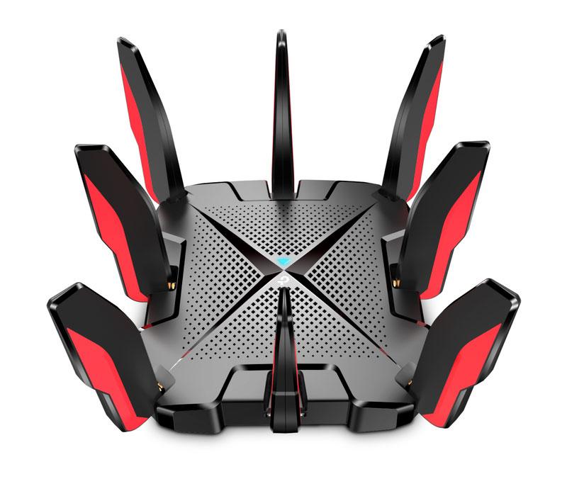 Игровой роутер TP-Link Archer GX90