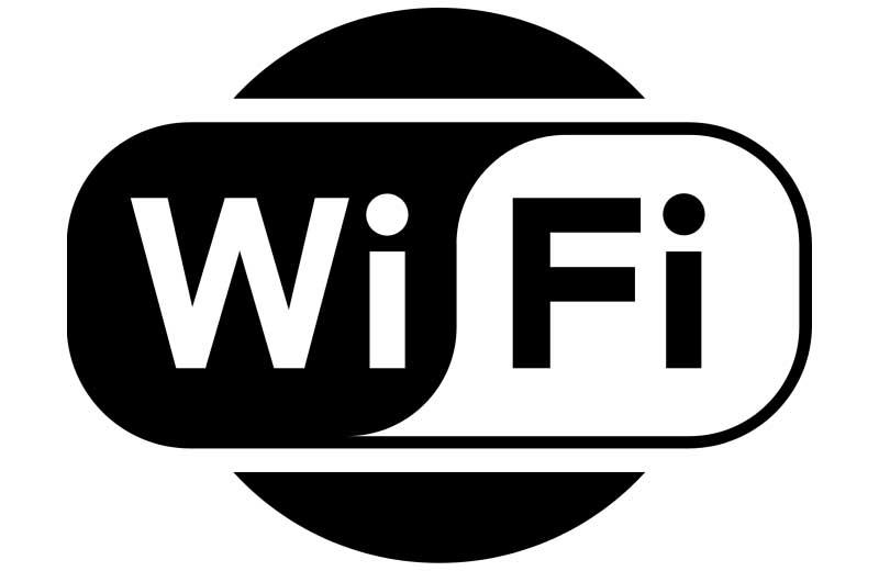 Официальный логотип Wi-Fi