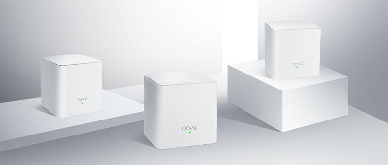 Комплекты Nova MW5s