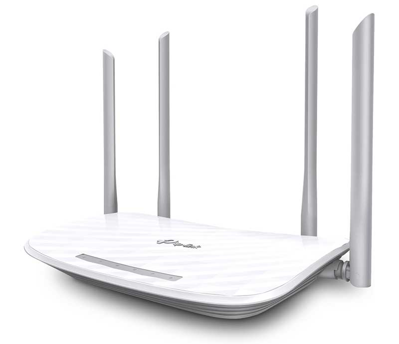 Wi-fi маршрутизатор Archer A5