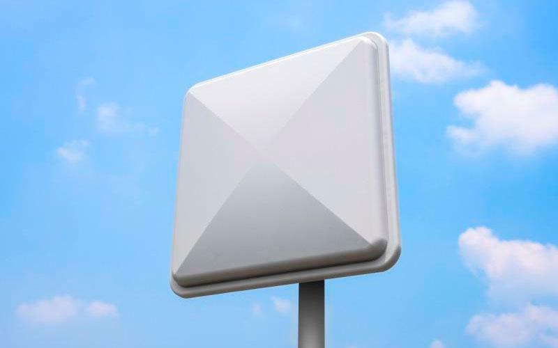 Направленная панельная антенна APA L2414